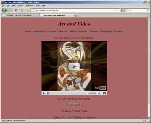 Art / Video